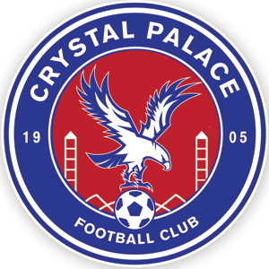 Crystal Palace FC clip art and Photo.
