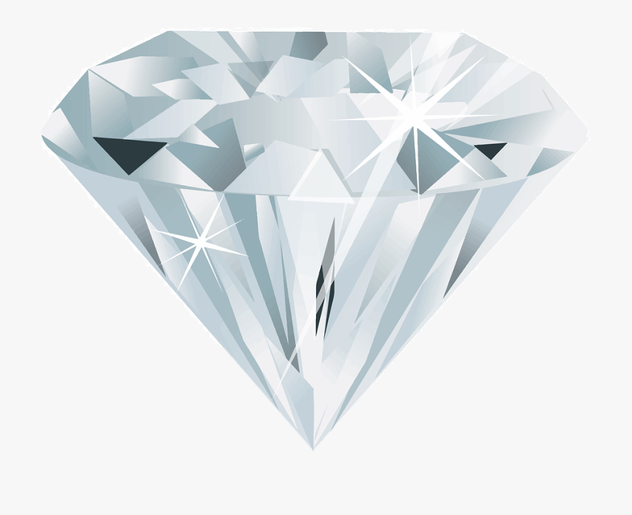 Crystal Diamond Free Pnglogocoloring Pages.