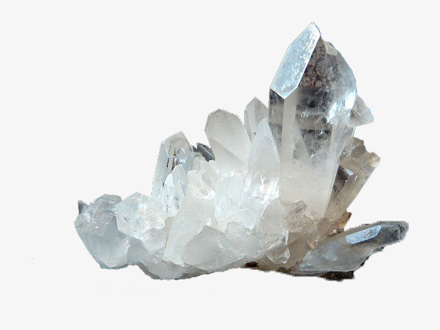 Crystal Clear Crystal, Transparent, Edges And Corners, Crystals PNG.
