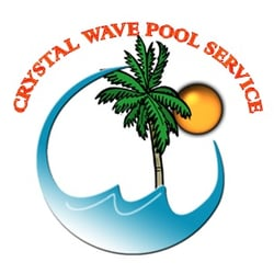Crystal Wave Pool Service.
