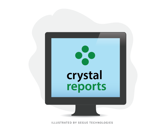 What is Crystal Reports?.