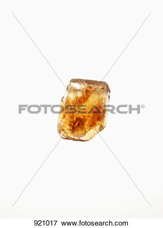 Picture of A crystal sugar lump 921017.