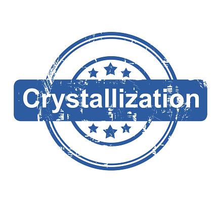 Crystallization Clip Art, Vector Images & Illustrations.