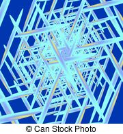 Crystallization Clipart and Stock Illustrations. 207.