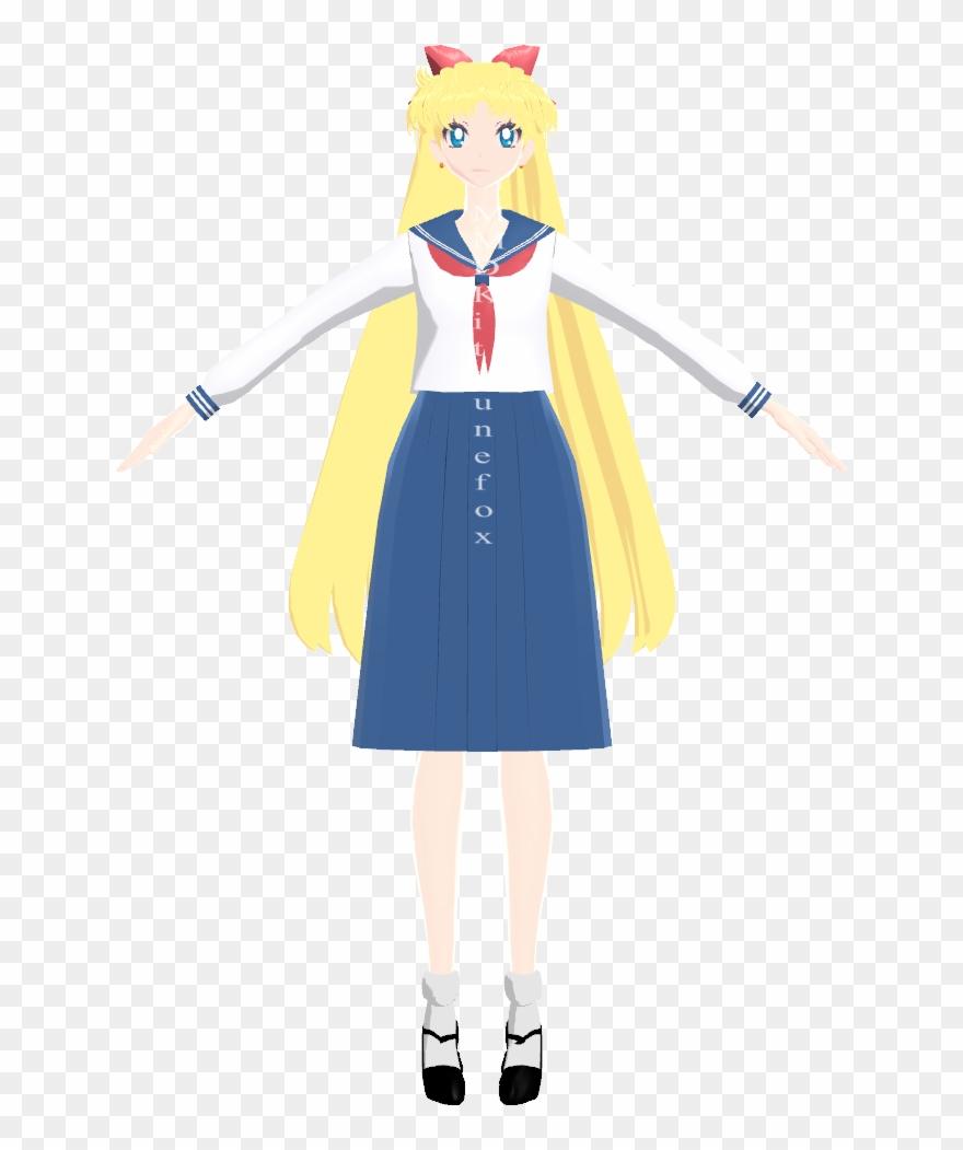 Sailor Venus Crystal Clipart (#2743103).