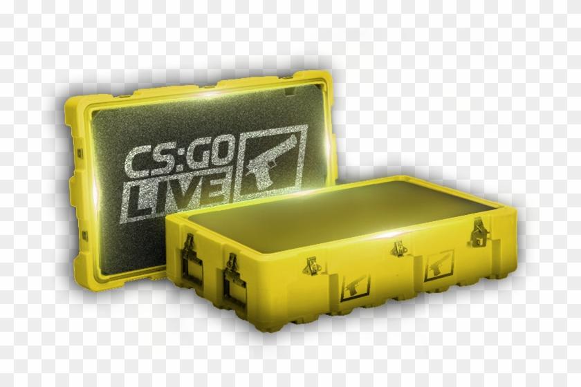 Cs Go Case Png, Transparent Png.