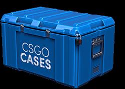 CSGOCASES.COM.