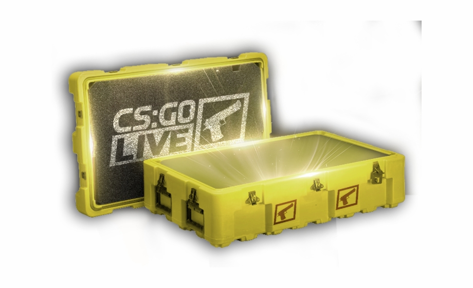 Cs Go Opened Case Free PNG Images & Clipart Download #2349402.