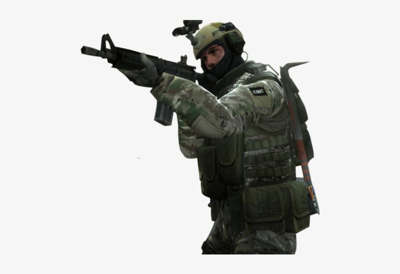 Terrorist Clipart Csgo.