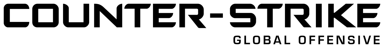 Counter Strike Png Logo.