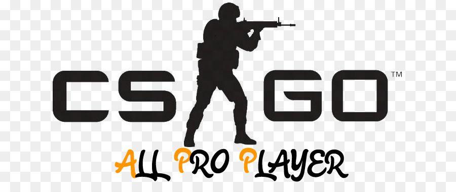 Csgo Logo.