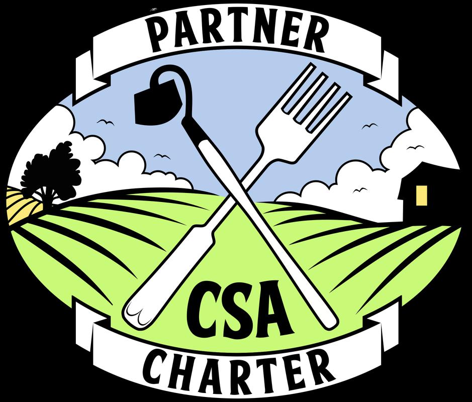 CSA Charter.