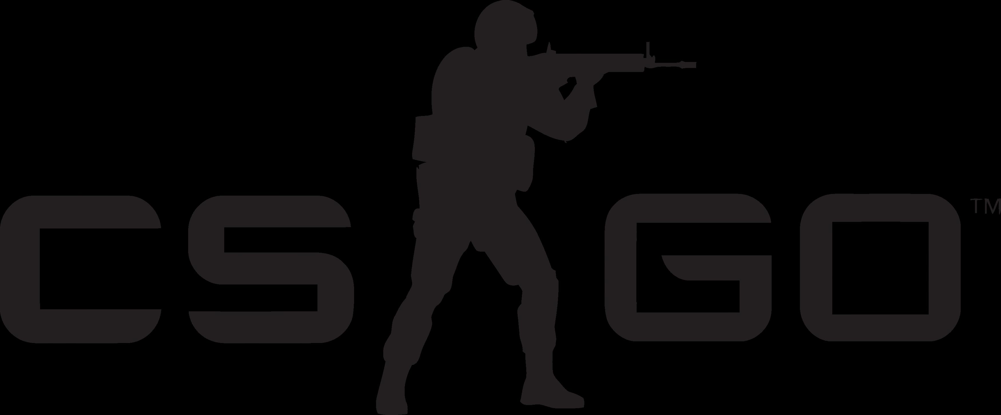 CS Go Logo.
