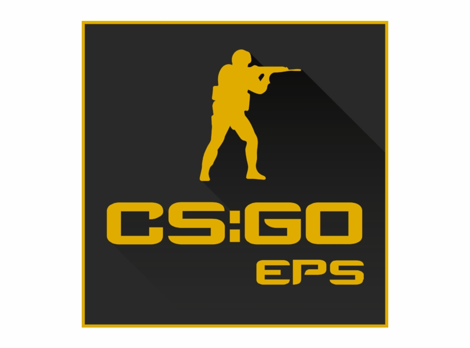 Counter Strike Global Offensive 3 Logo Png Transparent.