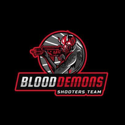 Gaming Logo Maker.