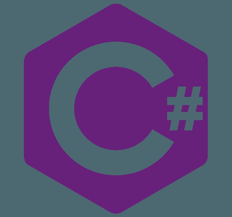 C Sharp Logo.