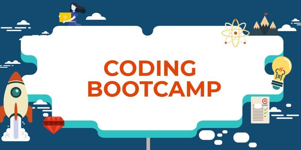 Coding bootcamp in Charleston, SC.