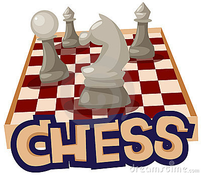 Chess clipart 6 » Clipart Station.