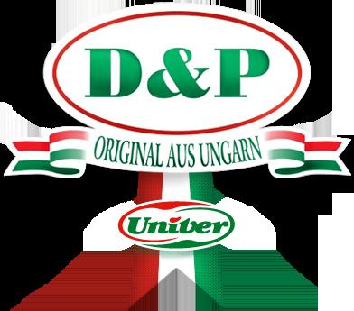 D&P Feinkost.