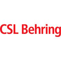CSL Behring.