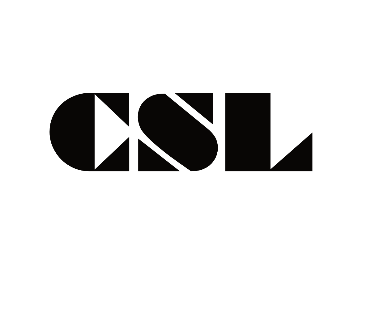 Modern, Masculine, Real Estate Development Logo Design for CSL or.