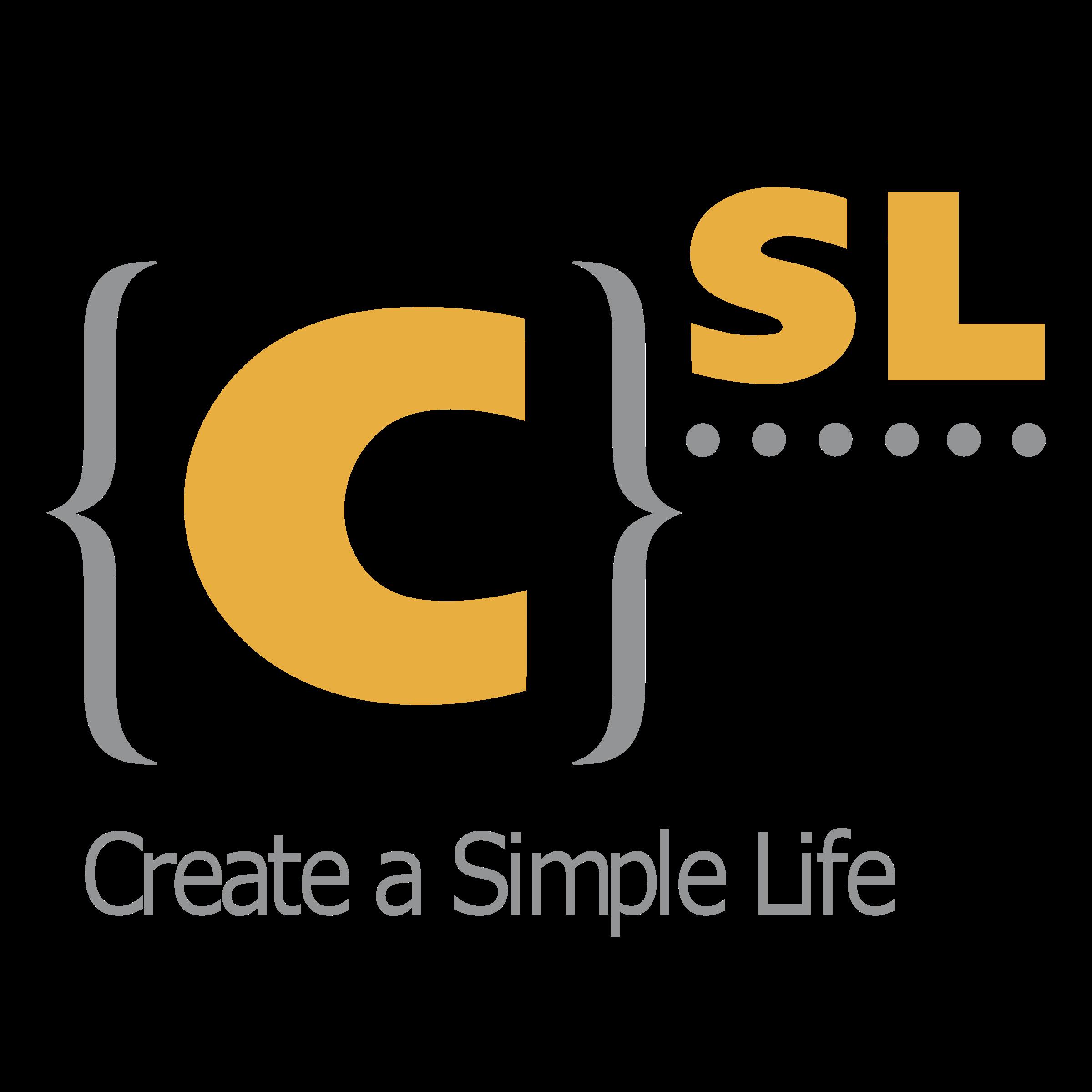 CSL Logo PNG Transparent & SVG Vector.