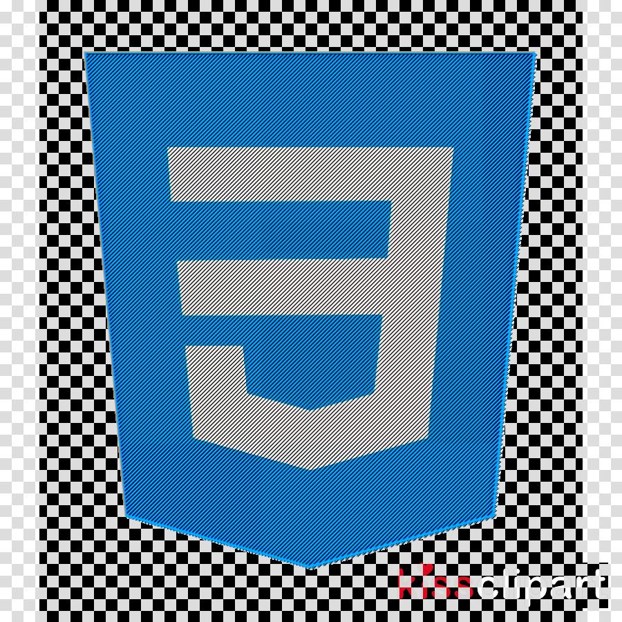 Logo icon Css icon Css 3 icon clipart.