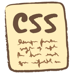 CSS Drawing Icon, PNG ClipArt Image.