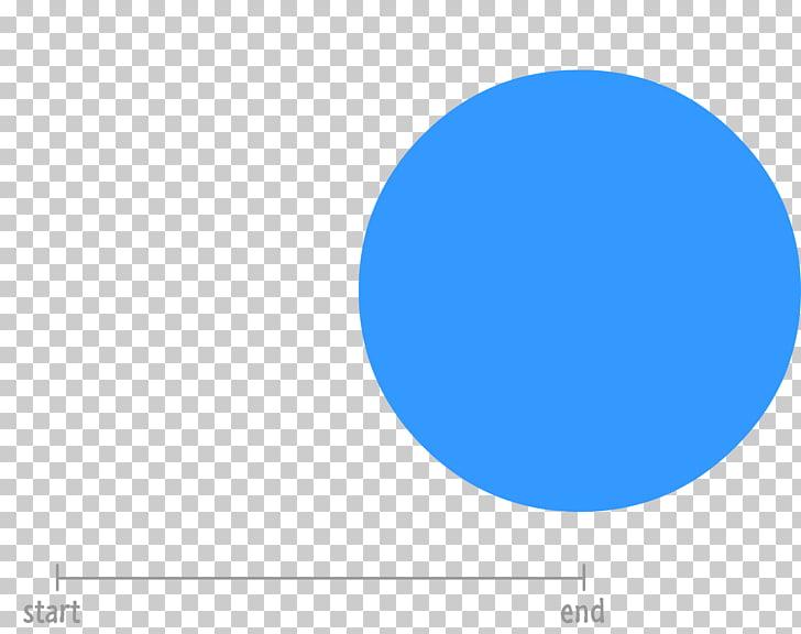 CSS animations Circle HTML, blue circle PNG clipart.