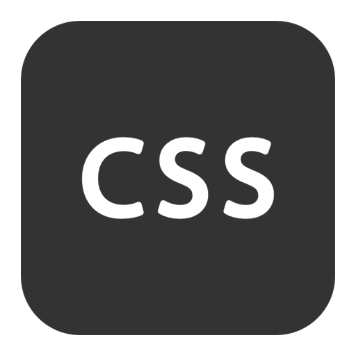 css png image.