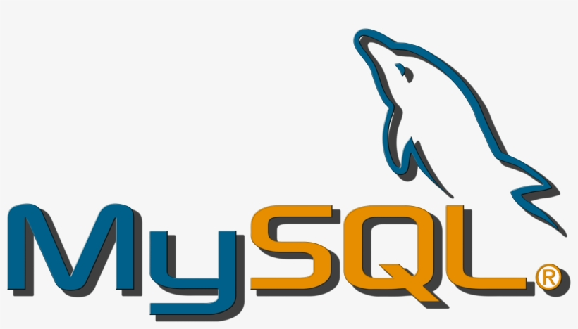 Mysql Logo Png Image With Transparent Background.