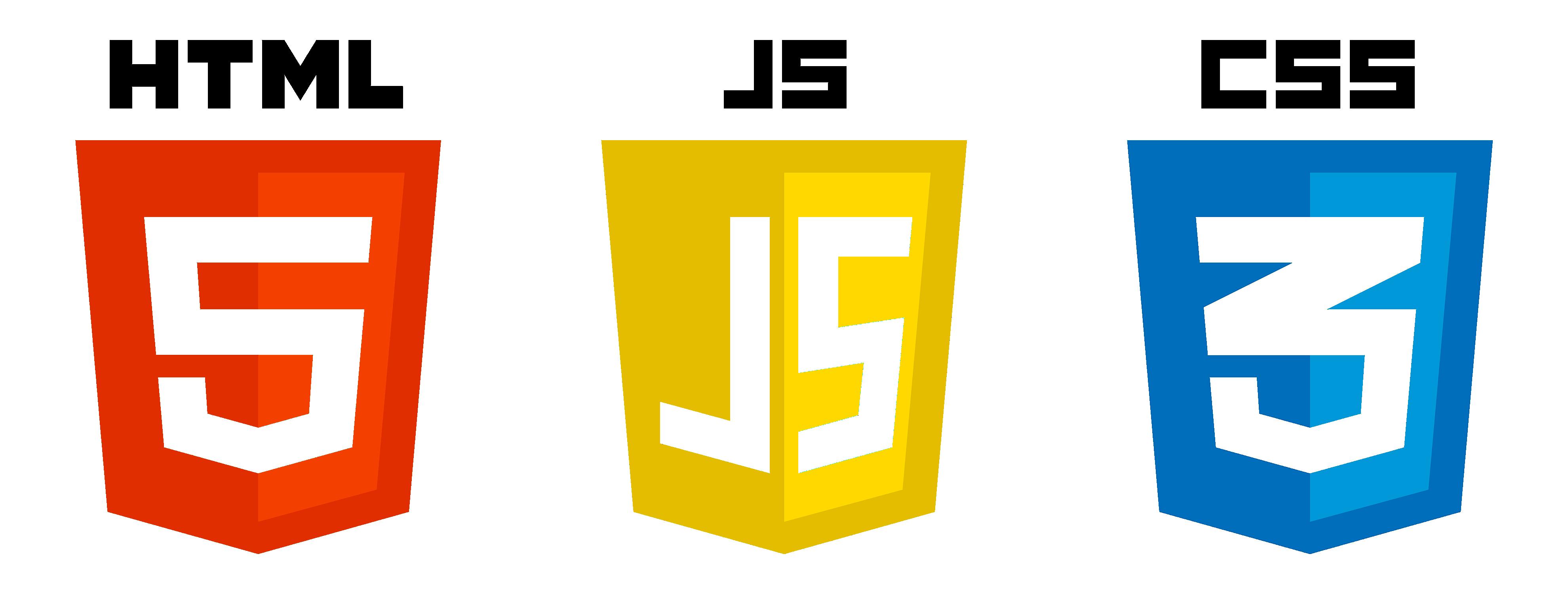 Html5 Js Css3 Logo Png.
