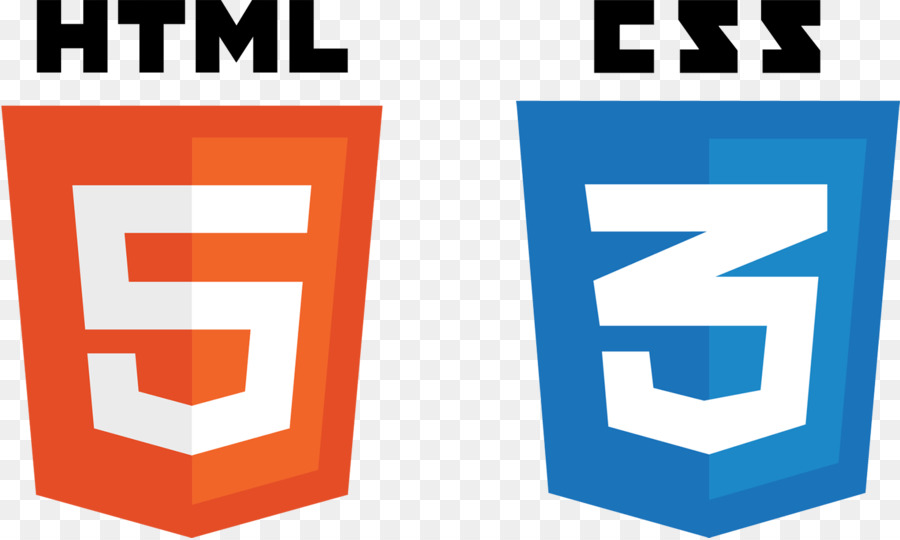 Html Logo png download.