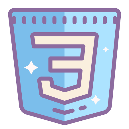 CSS3 Icon.