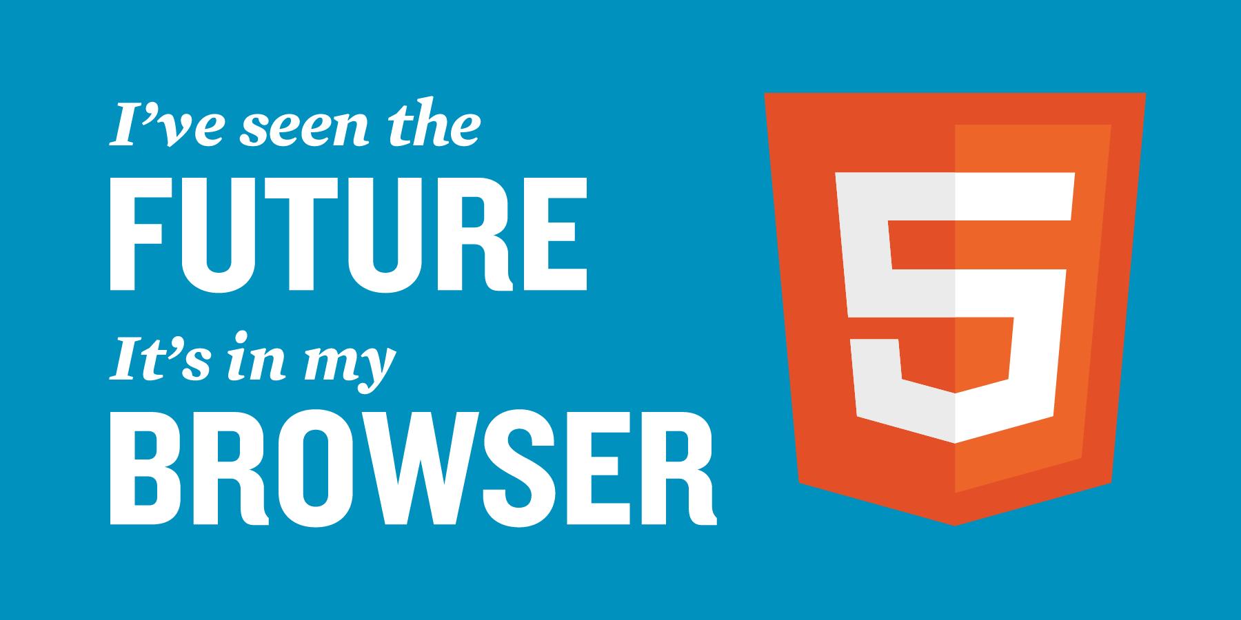 W3C HTML5 Logo.