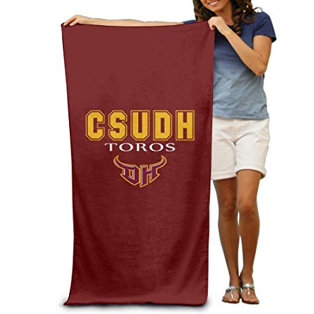 Cal State Dominguez Hills Toros CSUDH Logo 31.5\