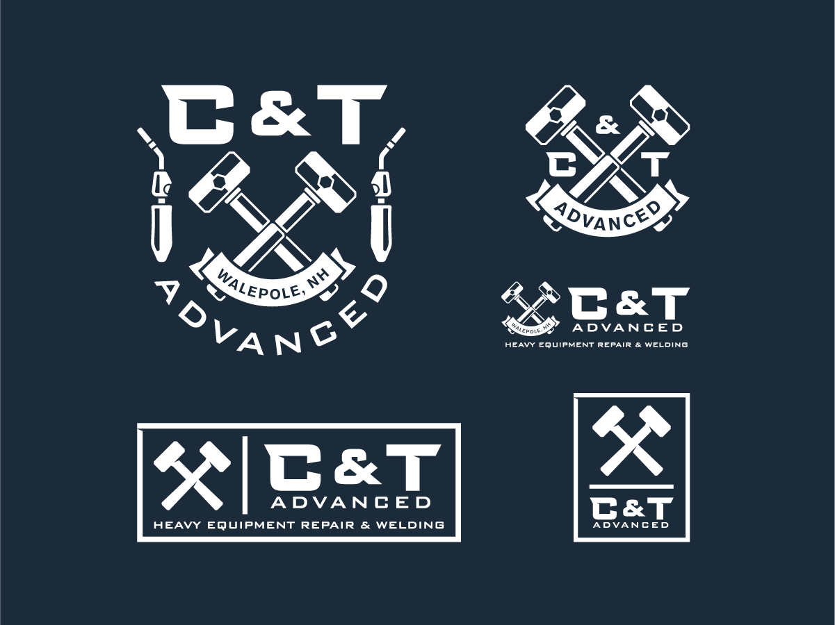 C&T Branding Exploration.