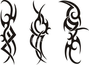 Tribal Tattoo Designs For Men How To Tattoo.