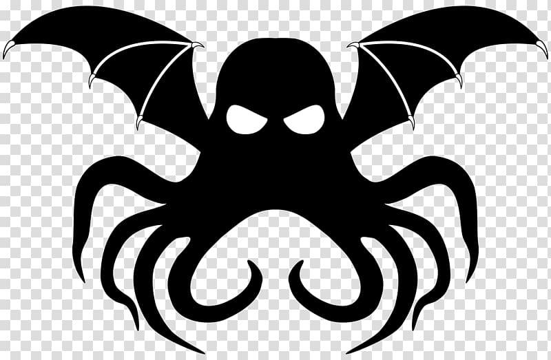Cthulhu Symbol , cthulhu transparent background PNG clipart.