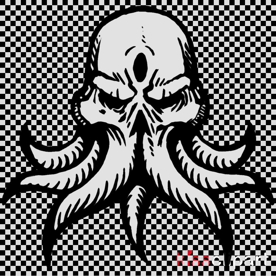 cthulhu icon clipart The Call of Cthulhu Nyarlathotep.
