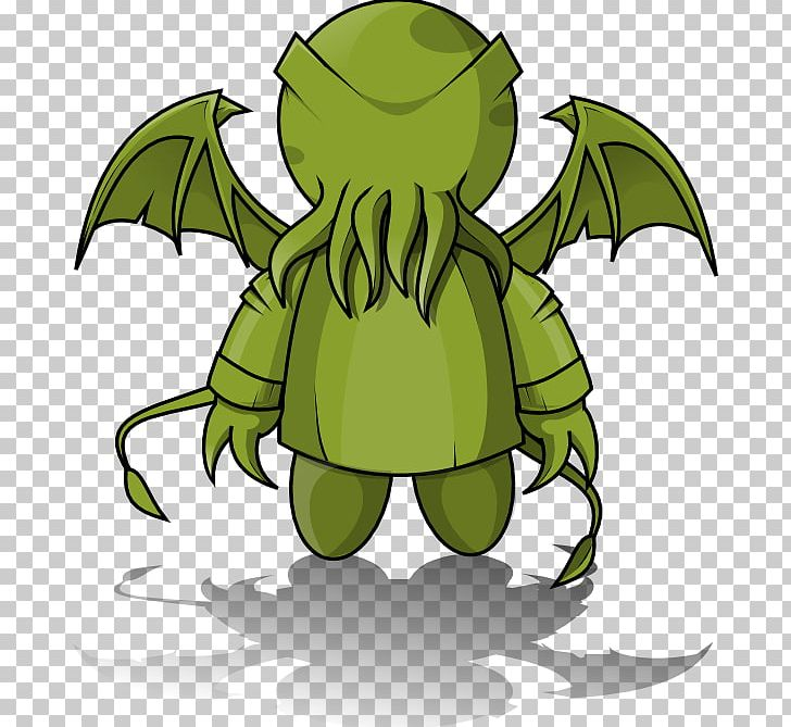 The Call Of Cthulhu Scribblenauts Unlimited PNG, Clipart.