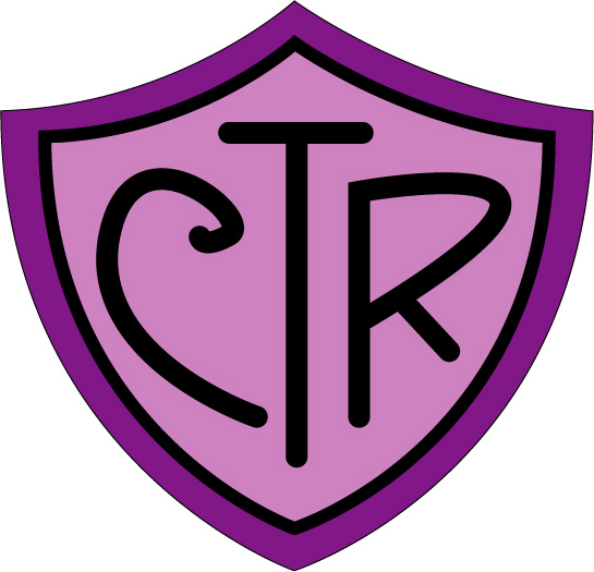 Ctr Shield Clipart.