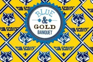 Cub scout blue and gold banquet clipart 3 » Clipart Station.