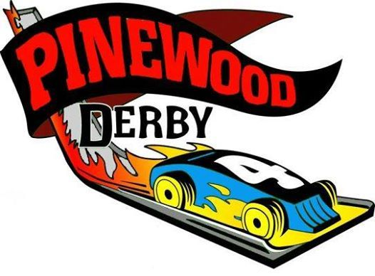 Pinewood Derby at Pearland, Texas, Pearland.