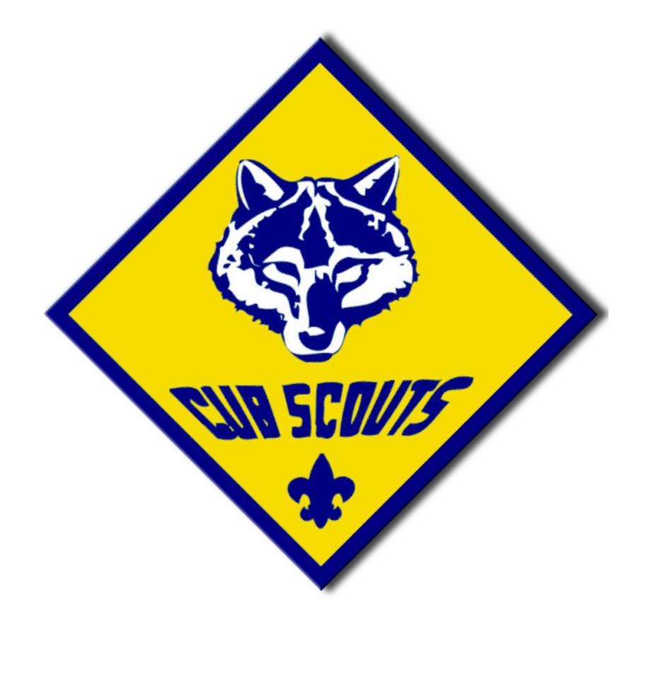 Cub Scout Logo Png.