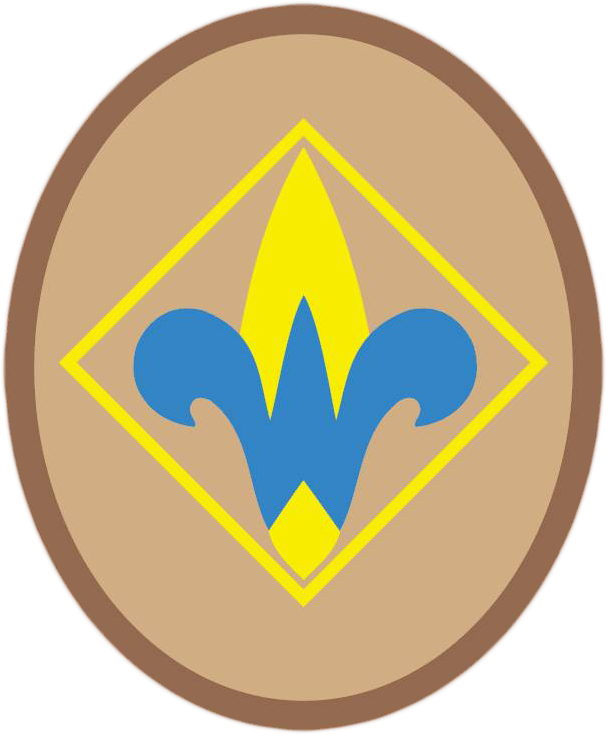 Knot clipart webelos, Knot webelos Transparent FREE for.