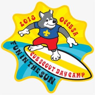 Portola\'s Cub Scout Daycamp , Transparent Cartoon, Free.