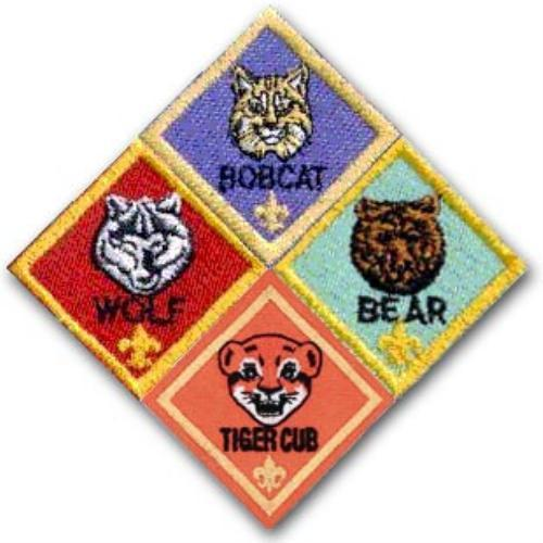 Cub Scout Pack 9 (Saint Cloud, Florida) Homepage.