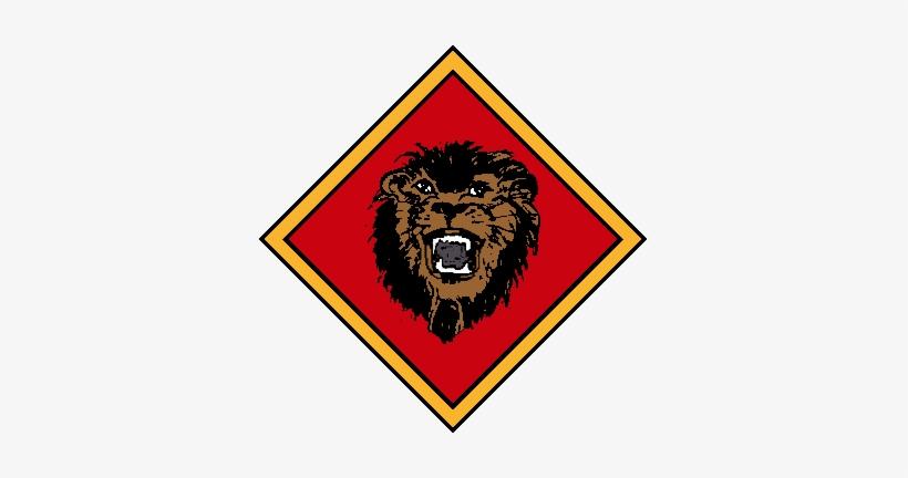 Lion Cub Scout Logo Clipart.