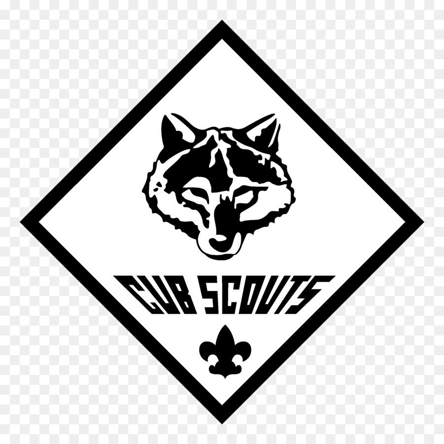 cub scout logo clipart #3
